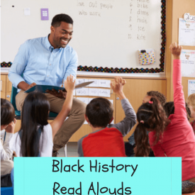 Black History Read Alouds