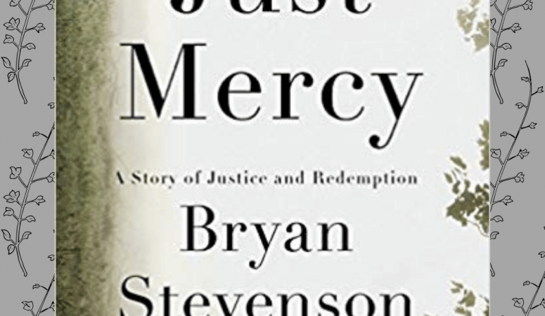 Just Mercy Book Review