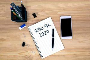 2020 vision planning
